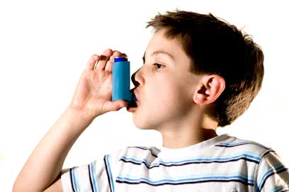 Some Schools Don't Let Kids Carry Asthma Inhalers